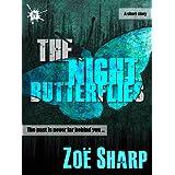 The Night Butterflies: a short story