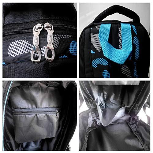 Amazon.com: Hot Children School Bags for Teenagers Girls Boys Orthopedic Backpacks Kids Schoolbag Men Laptop Backpack Mochilas: Kitchen & Dining