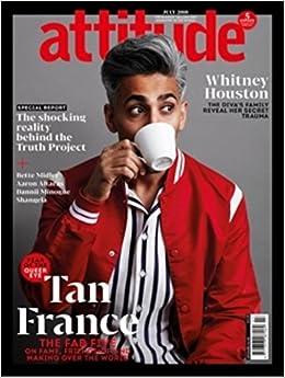 La revue est un espace de création ouvert qui cultive les rencontres, trop rares, entre la multitude des identités queer.