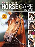 img - for Complete Horse Care Manual book / textbook / text book