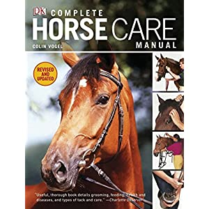 Complete Horse Care Manual 15