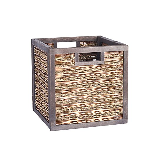 Household Essentials Storage Natural Seagrass product image