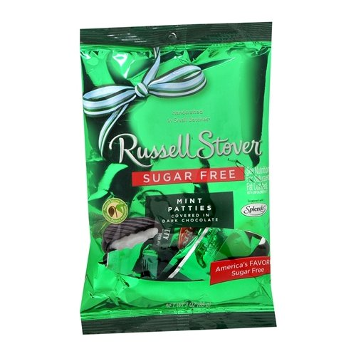 russell-stover-sugar-free-mint-patties-3-oz-bag-2-pack
