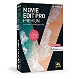 MAGIX Movie Edit Pro 2020 Premium - Your Films, Created Your Way