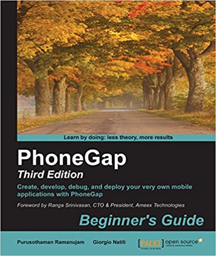 PhoneGap: Beginner's Guide
