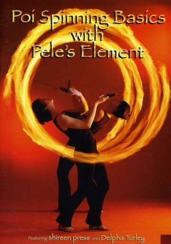 Poi Spinning Basics [Alemania] [DVD]: Amazon.es: Cine y Series TV