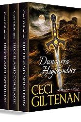 Duncurra Highlanders: Three Duncurra Novels