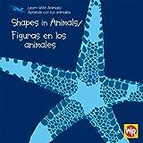 Shapes in Animals/Figuras en los Animales, Sebastiano Ranchetti, 083689040X