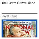 The Castros' New Friend | James Kirchick