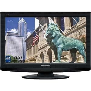 Panasonic TC-L22X2 22-Inch 720p LCD HDTV with iPod Dock