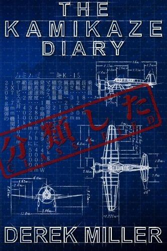 Kamikaze Diaries - 2