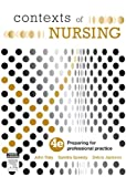 Contexts of Nursing, John Daly and Debra Jackson, 0729541525