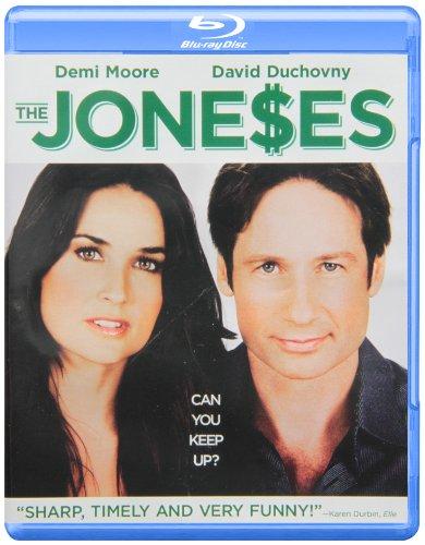 The Joneses [Blu-ray]