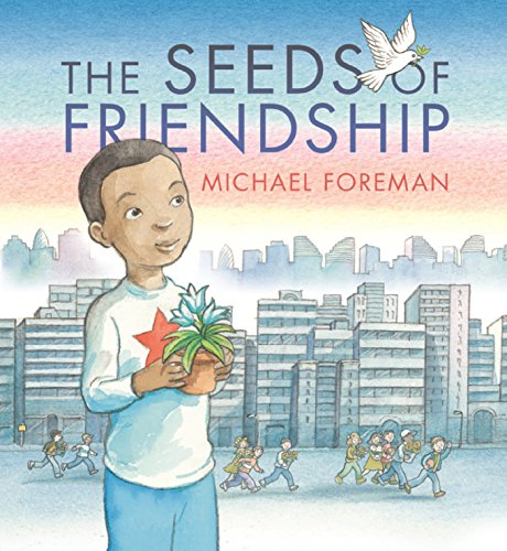 Friendship Seed - 2