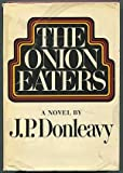 img - for The Onion Eaters book / textbook / text book