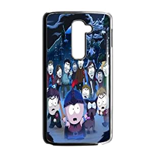 South Park LG G2 Cell Phone Case Black Protect your phone BVS_744502
