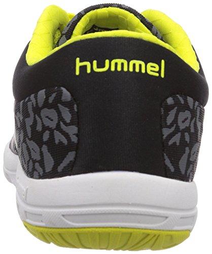 Hummel HUMMEL DAYSTAR - Zapatillas deportivas para interior de material sintético mujer negro - negro (Black 2001)