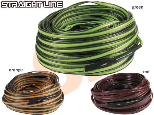 STRAIGHT グリーン LINE(ストレートライン) B00K2O2PBQ 80'コークスライン ウェイクボード用メインライン 80'コークスライン 4-Sec B00K2O2PBQ グリーン グリーン, handicraft メルシー:5ea73548 --- ijpba.info