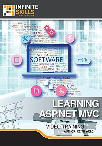 Learning ASP.Net MVC [Online Code] by Infiniteskills