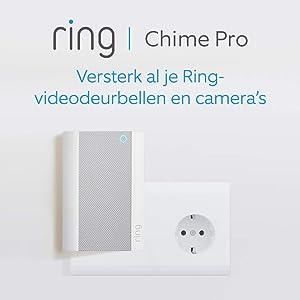Nieuwe Ring Chime Pro