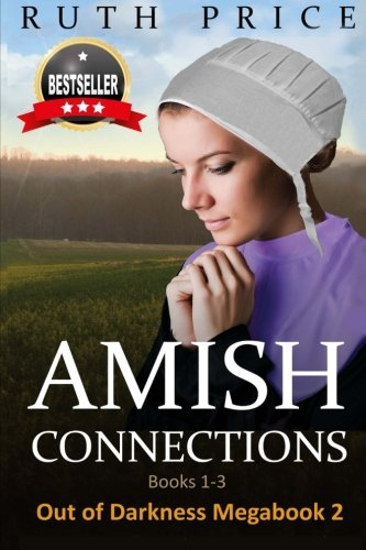 Will this Amish girl find love without sacrificing her calling to heal?