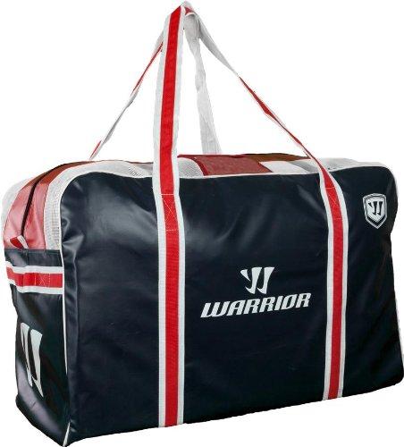 Warrior Pro Hockey Player Bag, Navy/White/Navy, One Size HB0950 NWN OSZ