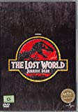 The Lost World Jurassic Park (DVD Zone 3) Brand New Factory Sealed