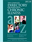 The Complete Directory for People with Chronic Illness, Richard Gottlieb, 1592371833