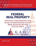Federal Real Property, United States Government Accountability, 1493746456