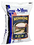 Grow More Mendocino Water Soluble Fertilizer Bloom, 25-Pound