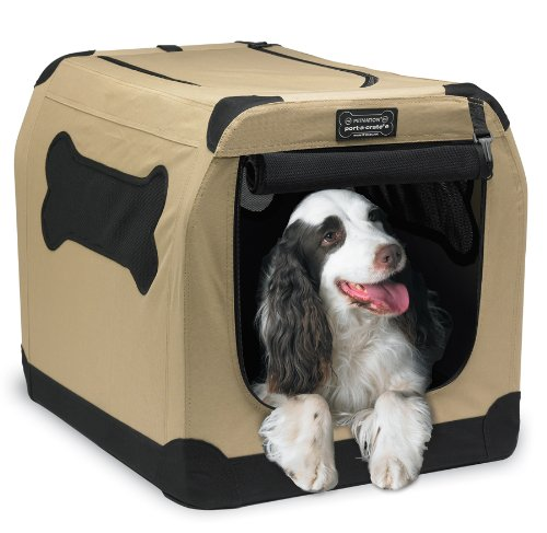 Petnation Indoor/Outdoor Pet Home, 28-Inch, for Pets up to 35 Pounds