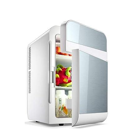 DLYDSS Congelador portátil Refrigerador para automóvil ...
