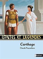 Contes et Légendes : Carthage