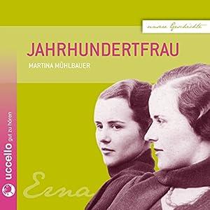 Jahrhundertfrau Audiobook