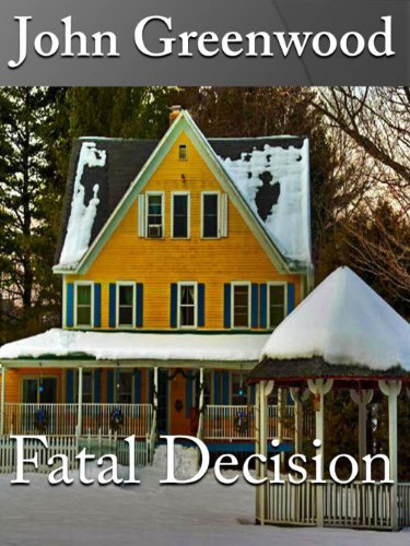 #freebooks – Fatal Decision by John Greenwood