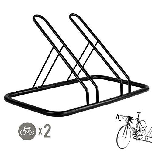 8 Bicycle Parking Rack - 5