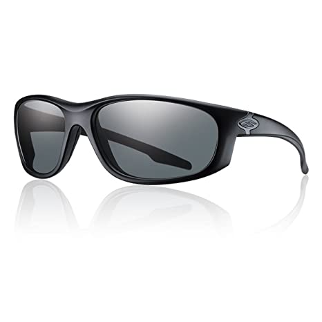Amazon.com: Smith Optics 2015 Chamber Tactical – Gafas de ...
