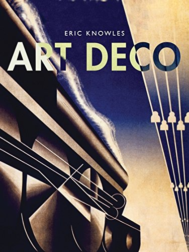 Read Online Art Deco (Shire Collections) pdf epub