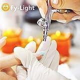 Airbrush Makeup Kit,Fy-light Cosmetic Makeup
