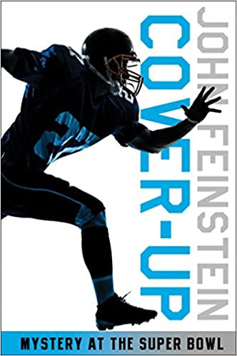 Amazon.com  Cover-up  Mystery at the Super Bowl (9780440422051)  John  Feinstein  Books 3a4e6d9da