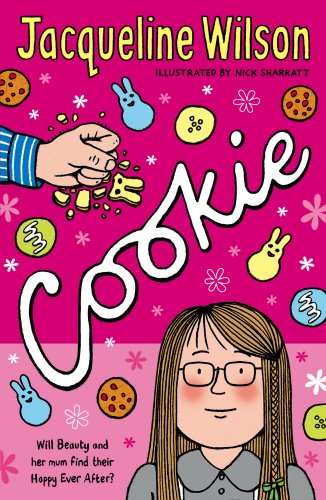 Image result for cookie book jacqueline wilson
