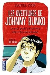 AVENTURES DE JOHNNY BUNKO