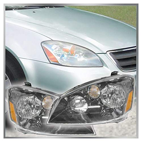 05 06 Headlight Rh Headlamp - 1