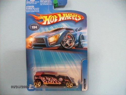 Hot Wheels Phaeton 2005 Collector # 134