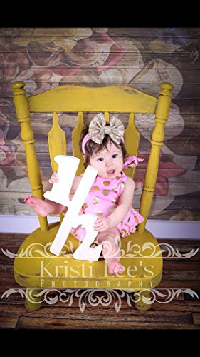 VINTAGE Chair Prop, Ships NEXT Day, Newborn Photo Prop, Childrens Prop, Prop, Chair Prop, Photography Prop by From The Coast 2 The City