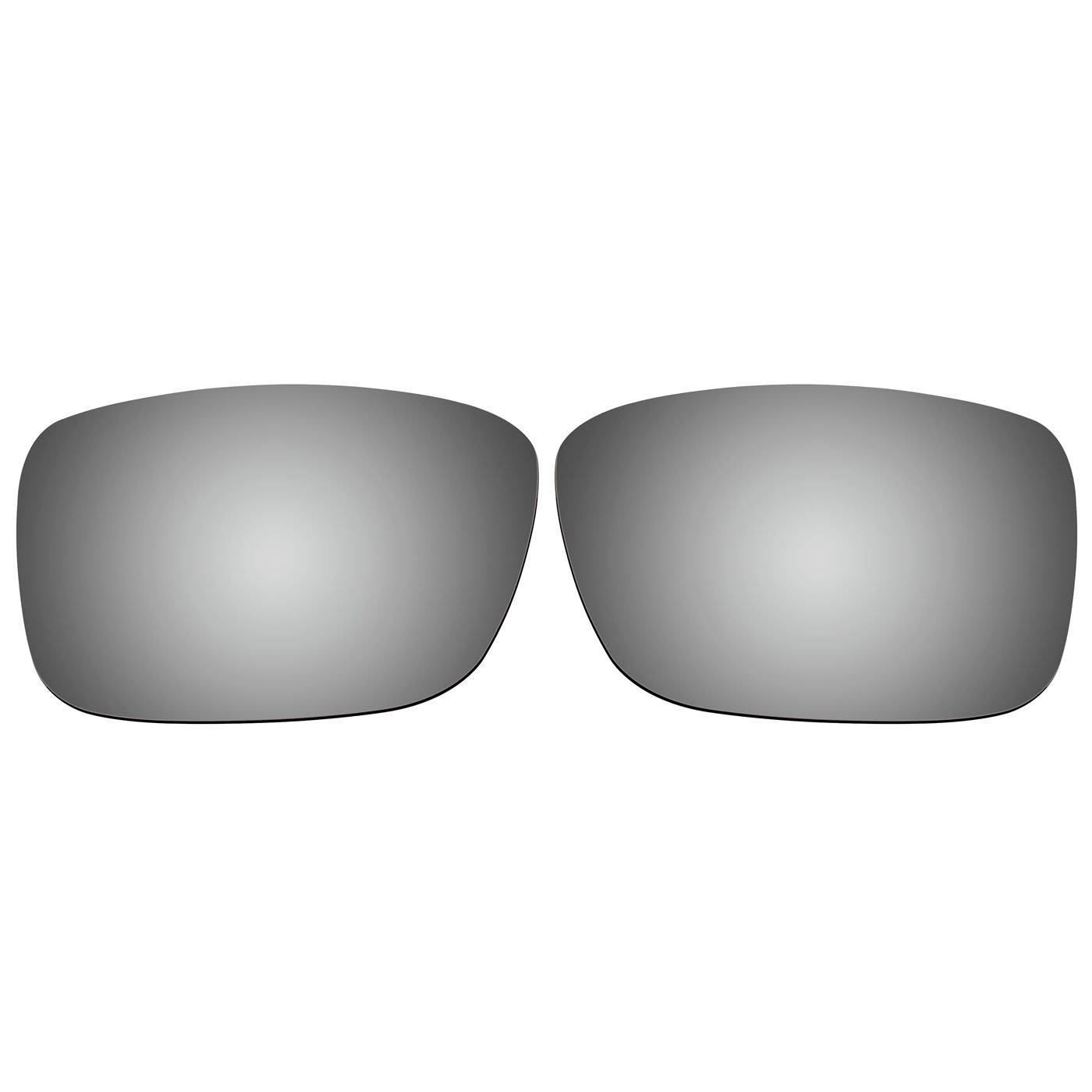 ACOMPATIBLE - Lentes de repuesto para gafas de sol Oakley ...