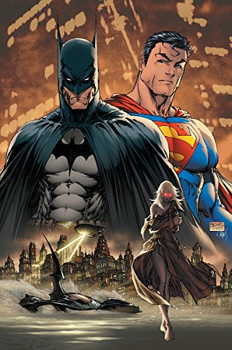 Absolute Superman/Batman Vol. -