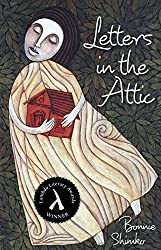 Letters in the Attic by Bonnie Shimko (2012-05-21)