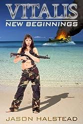 New Beginnings (Vitalis Book 1) (English Edition)