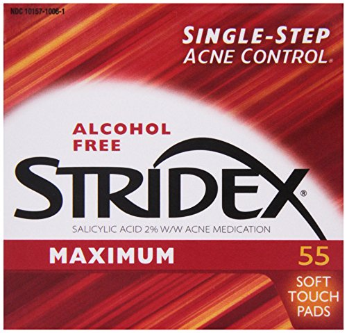 stri-dex-daily-care-acne-pads-maximum-strength-55-ct